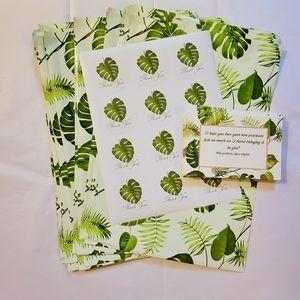 Banana Leaf Shipping Bundle▪︎25 pieces